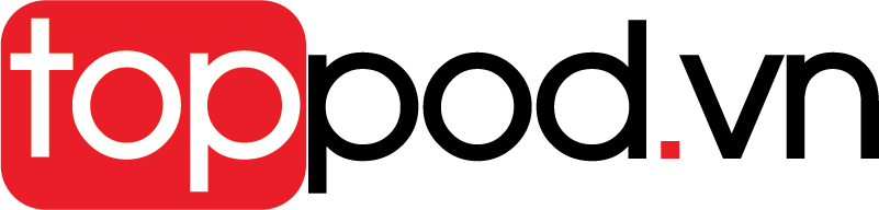 TopPod.vn – Pod System, Tinh dầu chính hãng